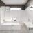 Hotel rural en Ibiza – Baño habitación 8