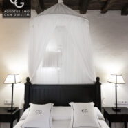 Hotel rural en Ibiza – Habitación 4