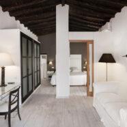 (Español) Hotel rural en Ibiza – Habitación 8