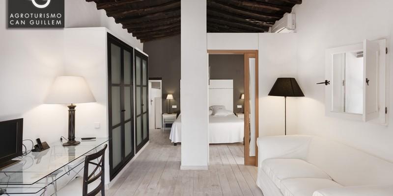 Bungalow - Hotel Rural en Ibiza