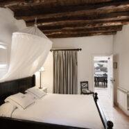 (Español) Hotel rural en Ibiza – Habitación 1
