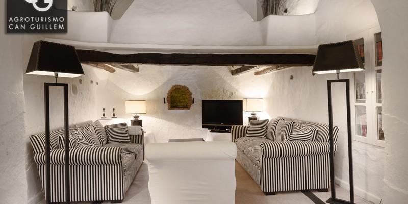 Interior - Hotel Rural en Ibiza